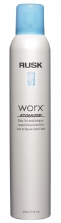 Designer Collection Worx Atomizer Extra Firm Hold Hairspray