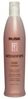 Sensories Moist Sunflower and Apricot Hydrating Shampoo