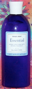 Essential Herbal Conditioner