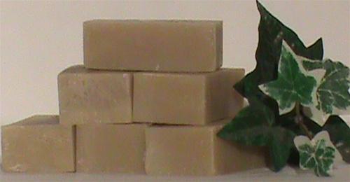 Tucuma Butter Hydrating Ayurvedic Shampoo Bar