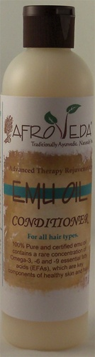 Advanced Therapy Rejuvenating EMU Oil Conditioner