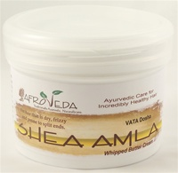 Shea Amla Whipped Butter Cream