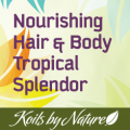 Tropical Splendor Nourishing Hair and Body Butter