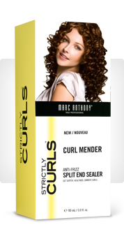 Strictly Curls Curl Mender