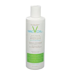 Anti-Aging Moisturizing Shampoo