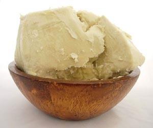Unrefined Organic Shea Butter