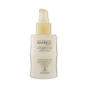 Bamboo Smooth Frizz-Correcting Styling Lotion