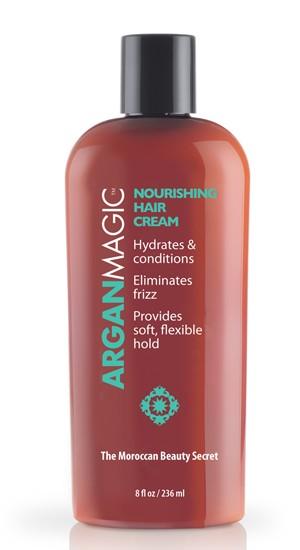 Nourishing Hair Cream