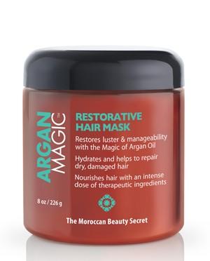 Restorative Hair Mask