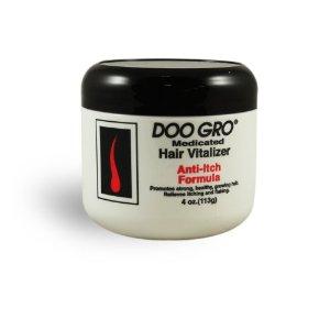 Anti-Itch Hair Vitalizer