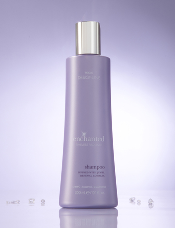Design Line Enchanted Timeless Radiance Shampoo
