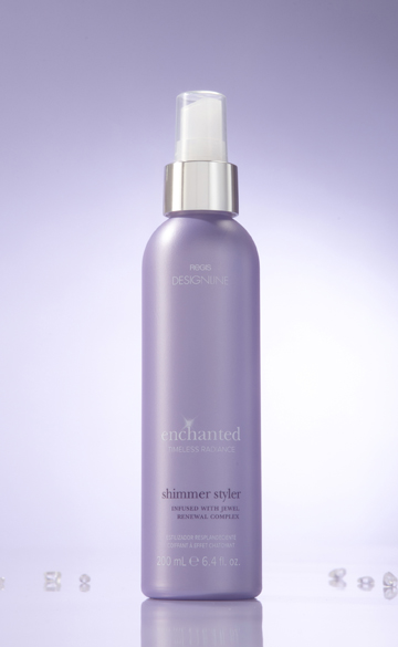 Design Line Enchanted Timeless Radiance Shimmer Styler