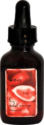 Fig Sweet Orange Treatment Oil