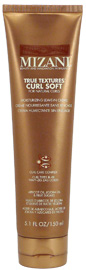 True Textures Curl Soft Moisturizing Leave-in Creme