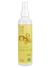 Moisturizing Hair Mist