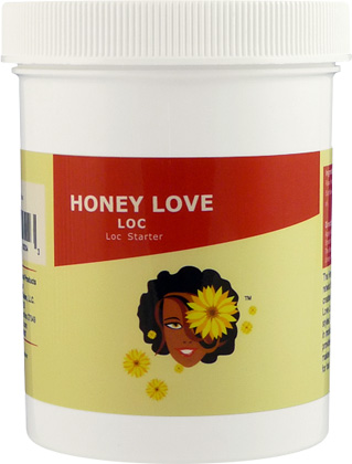 Honey Love Loc