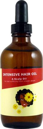 Intensive Oil Treatment