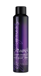 Catwalk Volume Collection Your Highness Root Boost Spray