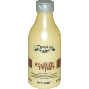 Serie Expert Absolut Repair Repairing Shampoo for Very Damaged Hair