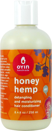 Honey Hemp Conditioner