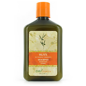 Organics Olive Nutrient Therapy Shampoo