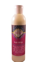 Hair Whip (Daily Leave-in Conditioning Styling Creme)