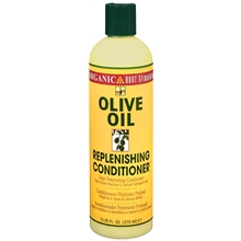 Olive Oil Replenishing Conditioner