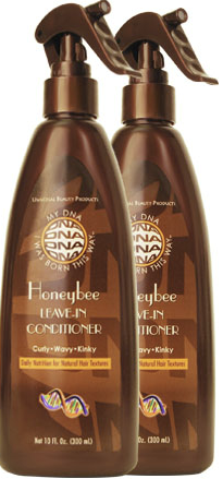 My DNA Honeybee Leave-In Conditioner
