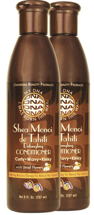 My DNA Shea Monoi de Tahiti Detangling Conditioner