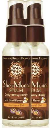 My DNA Shea Monoi Serum