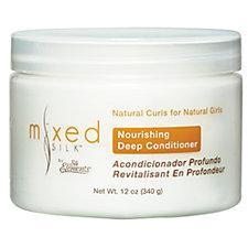 Mixed Silk Nourishing Deep Conditioner