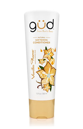 güd Vanilla Flame Natural Softening Conditioner