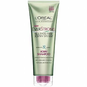 EverStrong Bodify Shampoo