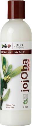 Jojoba All Natural Hair Milk
