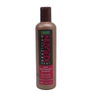Naat Brazilian Keratin Deep Conditioner