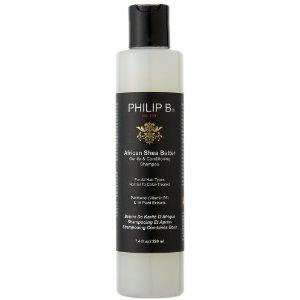 African Shea Butter Gentle Shampoo