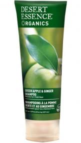 Green Apple & Ginger Shampoo