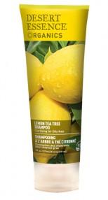 Lemon Tea Tree Shampoo