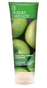 Green Apple & Ginger Conditioner