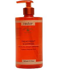 Treatment Hair Shampoo