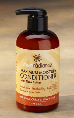 Maximum Moisture Conditioner