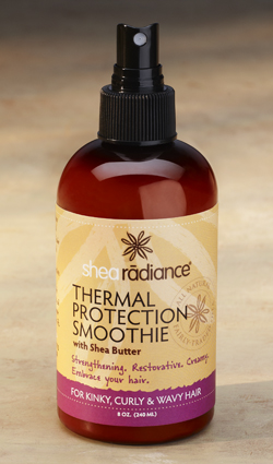 Thermal Protection Smoothie
