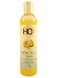 White Tea & Lemon Clarifying Shampoo