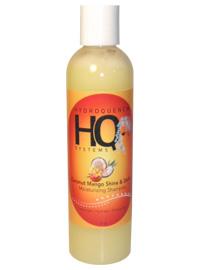 Coconut Mango Shine & Define Shampoo