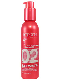 Satinwear 02 Ultimate Blow-Dry Lotion