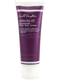 Chocolat Smoothing Blow Dry Cream