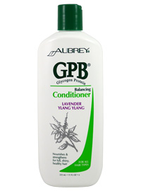 Glycogen Protein Balancing (GPB) Conditioner