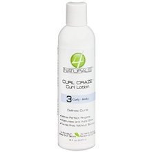 Curl Craze Curl Lotion