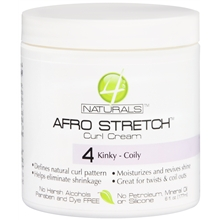 Afro Stretch Curl Cream