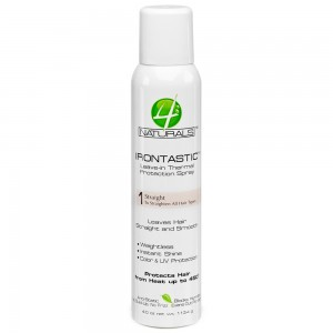 Irontastic Leave-In Thermal Protection Spray